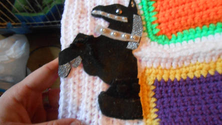 Harry potter pop art blanket by maintje on deviantart
