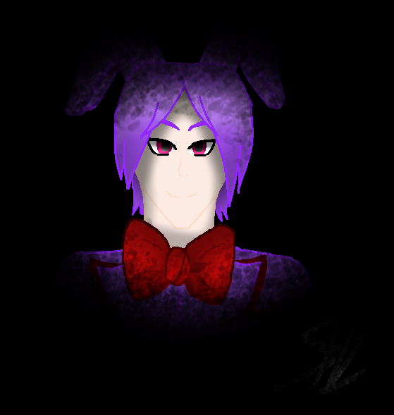 bonnie let me play a song for you by hannahmajora on deviantart