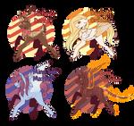Pony Adopts ((CLOSED))