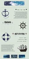 Nautical Custombox by My-test-accountt