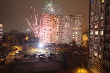 Firework 2 by jufe