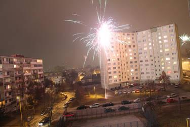 Firework 3 by jufe