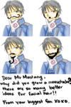 Dear Mr Mustang