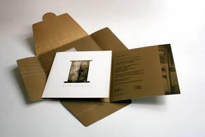 invitation by ecodezign