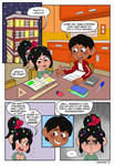 Math is... fun! - Page 1 by Erikoon
