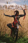 Shao Jun - Assassin's creed China Chronicles [IV]