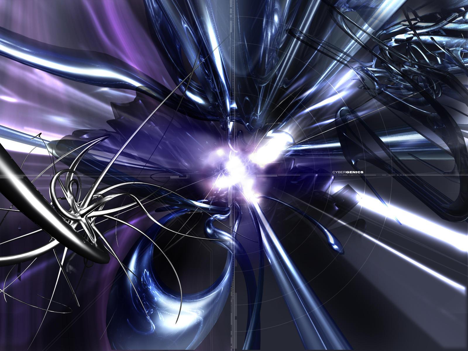 VIRRUUSSS by cybergenics