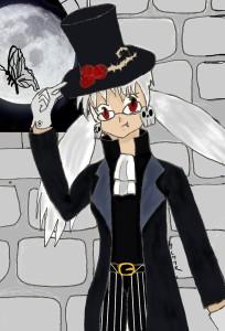 DarkDuchesse's Profile Picture