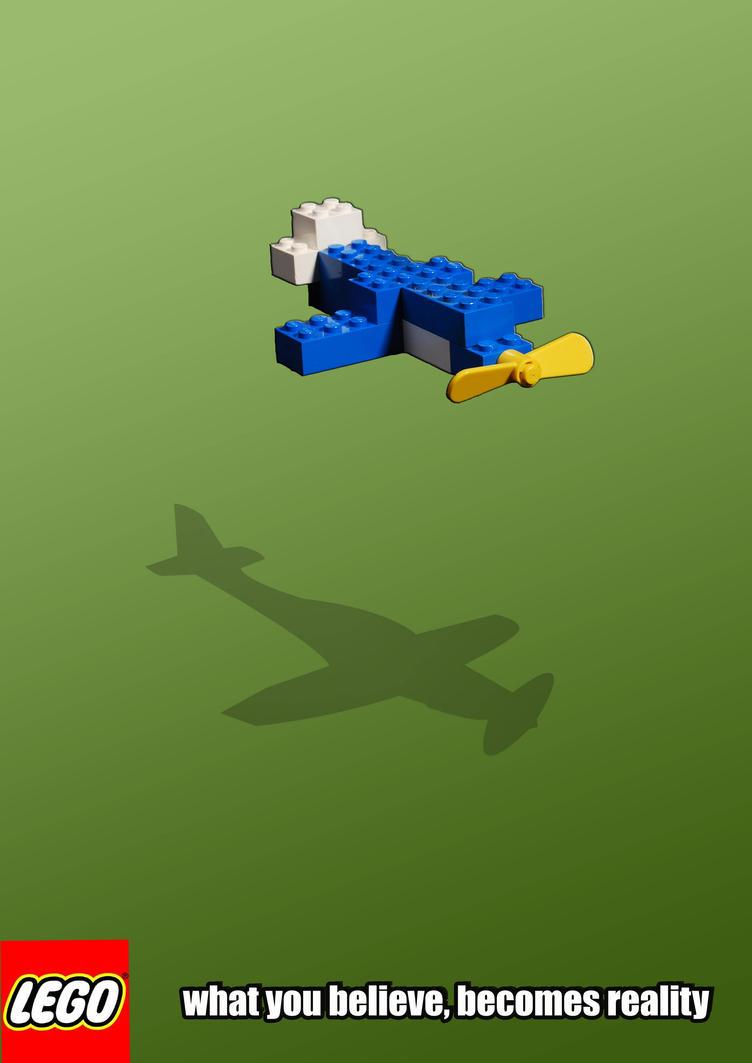 Lego ad by r3ivil0 on deviantart for Lego ads tejasakulsin