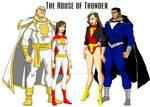 Twilight of the Superheroes: House of Thunder