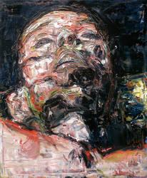 Clyde Barrow by LikeBenjiReadingOvid