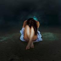 Silence Is All You See by SharonLeggDigitalArt