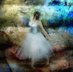 One Ballerina