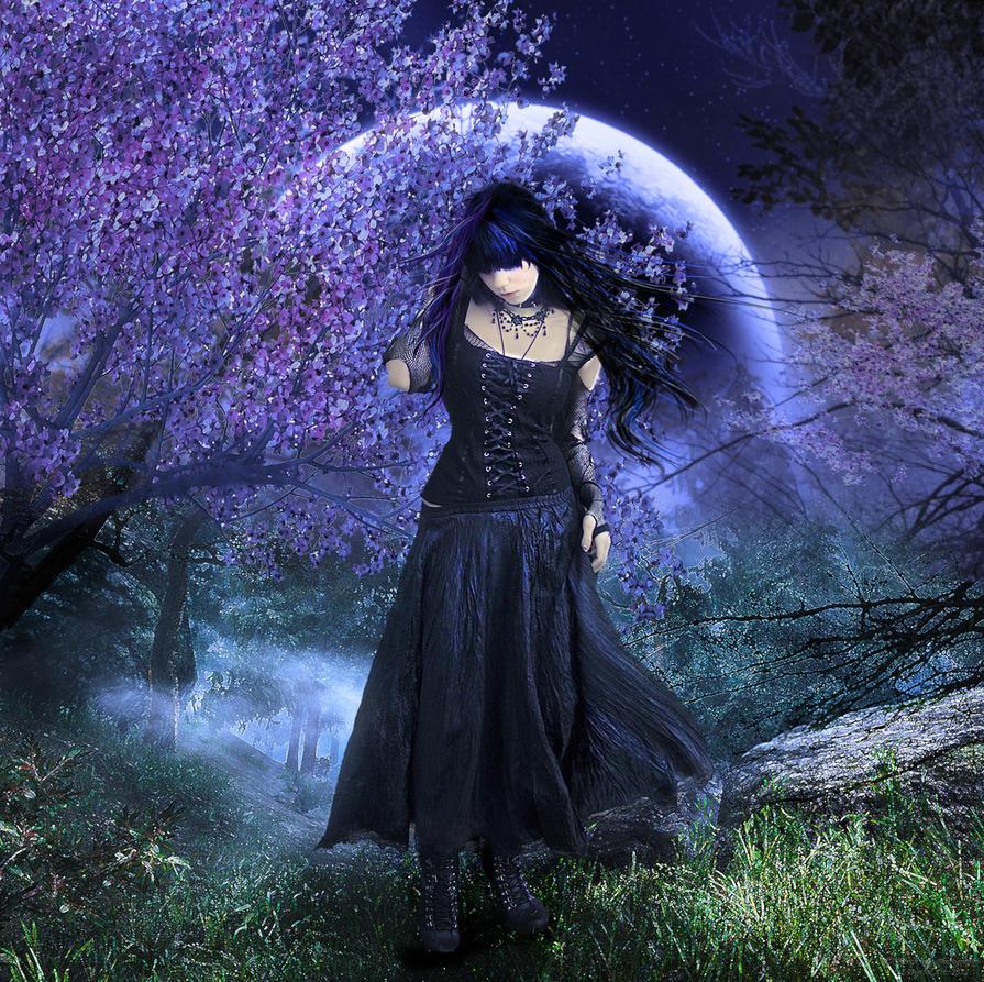 Within You by SharonLeggDigitalArt