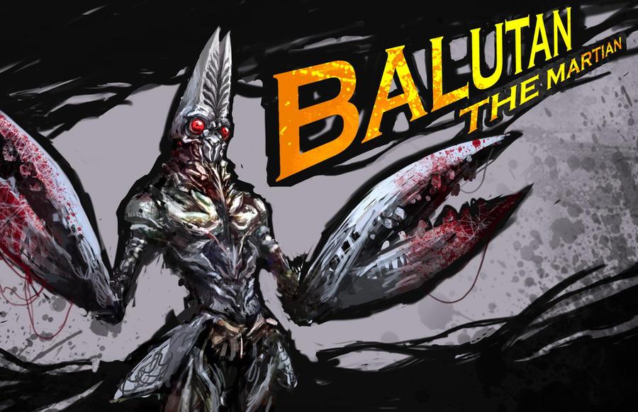 BALUTAN SEIJIN by Peachlab
