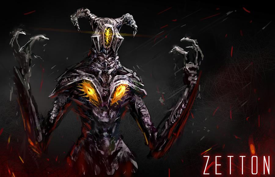 ZETTON by Peachlab