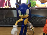 Sonic The Hedgehog Jakks Pacific