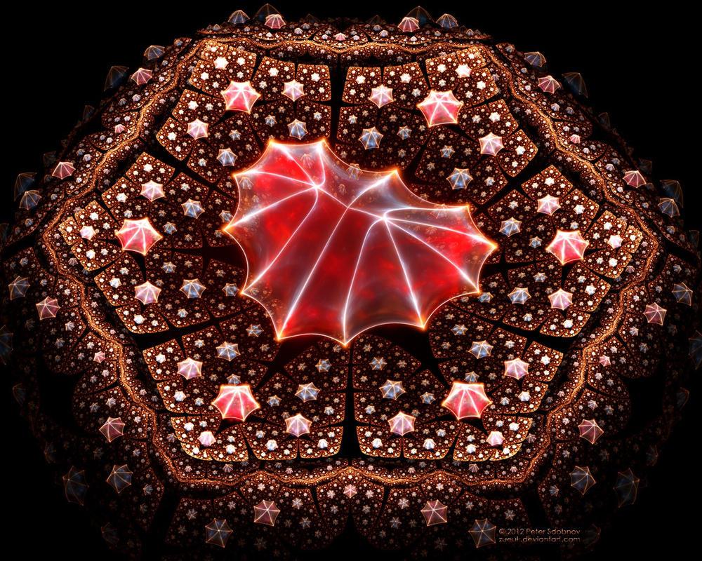 Romantically Mathematic by Zueuk