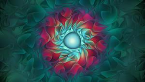 Rhombic Rose 1