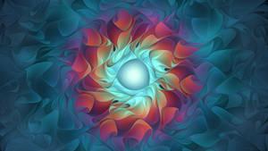 Rhombic Rose 2