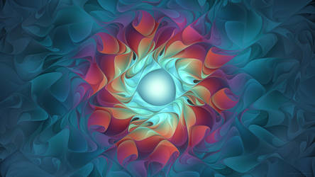Rhombic Rose 2 by Zueuk