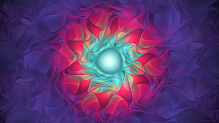 Rhombic Rose 3 by Zueuk