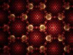 Royal Molecule by Zueuk
