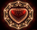 Dragonheart Amulet