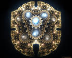 Ceremonial Shield