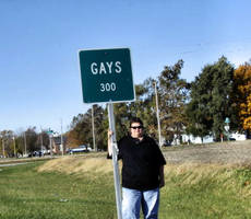 Gays, IL by MistressVampy