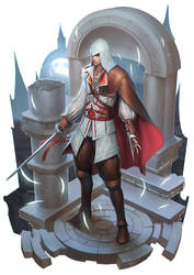 Assassin Creed by NeoArtCorE