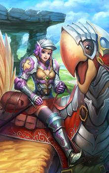 HEN Warrior