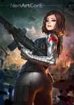 Winter Soldier Fanart