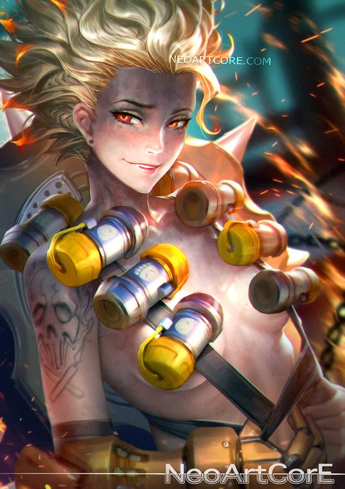 Junkrat By Neoartcore On Deviantart Please move quotes that do exist in game to their appropriate sections above. junkrat by neoartcore on deviantart