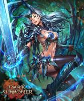 Jungle Assassin by NeoArtCorE