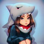 PUN baby Shark