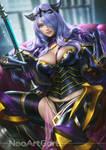 Camilla - Fire Emblem