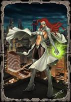 Super hero -Complete by NeoArtCorE