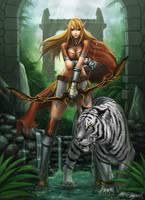 hunter by NeoArtCorE