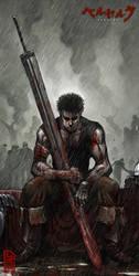 BERSERK - After the battle- by Darkdux