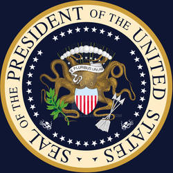 Trip to the Moon - Presidential Seal (2014)
