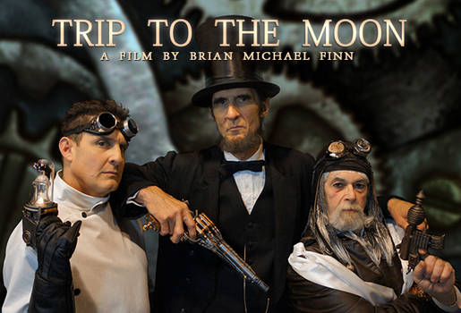 Trip to the Moon Promotional Still 1 (2014)