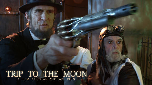 Trip to the Moon Promotional Still 2 (2014)