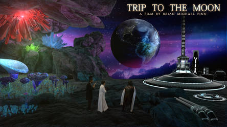 Trip to the Moon Promotional Still 4 (2015)
