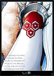 Rin's Song - Sesshoumaru-sama by ah-kaziya