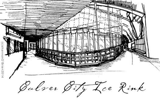 Culver City Ice Rink