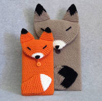 Fox Tablet Covers