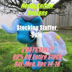 NKD Stocking Stuffer Sale!
