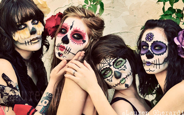 Muertos by lmgphotography