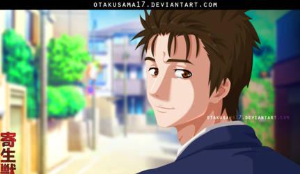 Izumi Shinichi by OtakuSama17